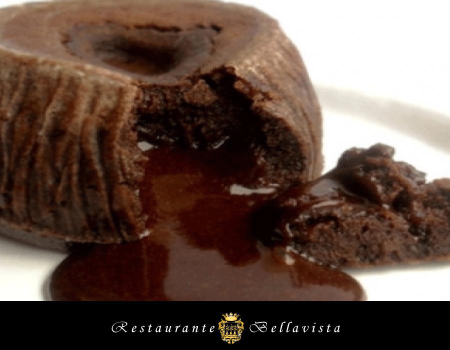 GOULANT DE CHOCOLATE