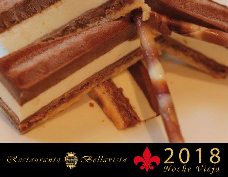 TRILOGIA DE CHOCOLATE